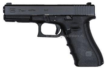 Glock4degeneratie