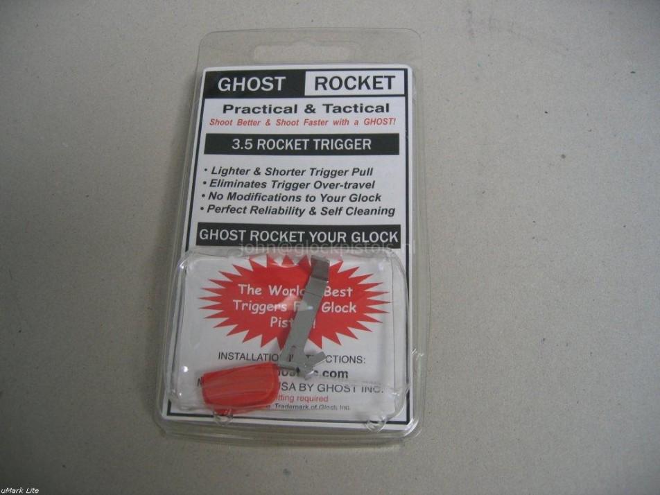 ghostrocket