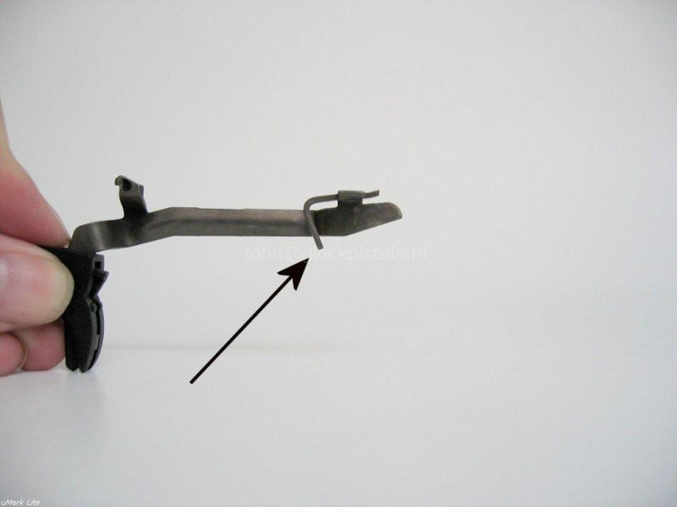triggerbarorigineel